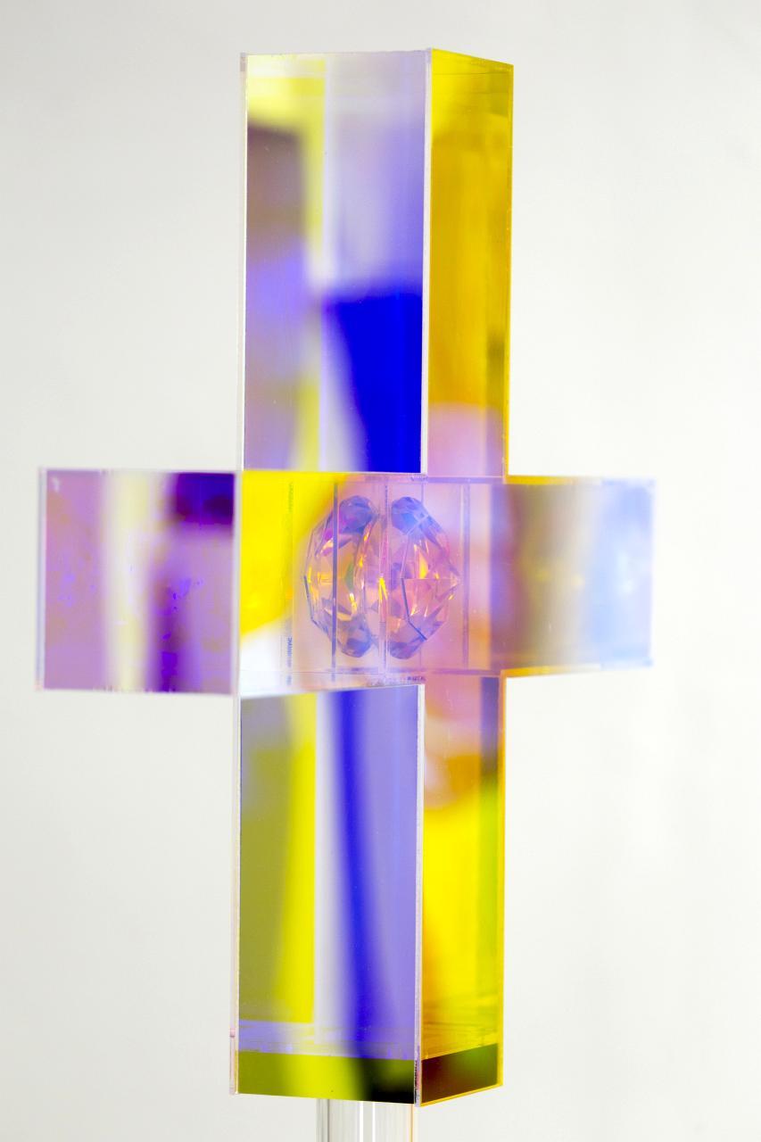 Kreuz von Ludger Hinse